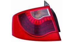 Farolim Esquerdo Led Seat exeo Sedan 4P 11-