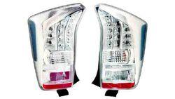 Farolim Esquerdo Led Toyota Prius 09-11