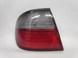 Farolim Esquerdo Nissan Primera P11 4P 96-99 Branco-Vermelho