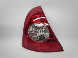 Farolim Esquerdo Renault Clio II 01-07