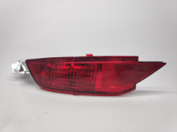 Farolim NEvoeiro Esquerdo Para-Choques Tras S/ Porta-Lampadas-Vermelho Ford Fiesta VI 3 / 5P 08-13