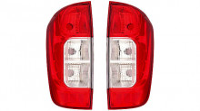 Farolim Tras Esquerdo Nissan Pick-Up D23 14-17