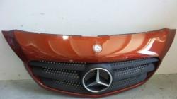 Grelha Para Choques Mercedes-Benz Citan Combi (415) | 12 - Vermelho