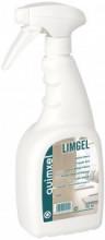 Limpa Peles LimGel Quimxel 750ml