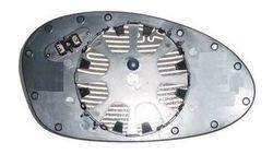 Vidro Espelho Direito Bmw S-1 Coupe E82 07- Convexo Termico