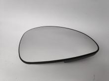 Vidro Espelho Direito Citroen C4 04-10 Convexo Termico