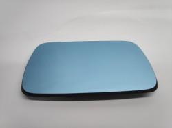 Vidro Espelho Esquerdo Azul Bmw E30 / E32 / E36 / E34 83-98