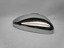 Capa Espelho Direita Peugeot 208 Cromada