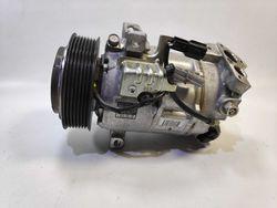 Compressor do Ar condicionado Nissan Qashqai J11 13 - 19