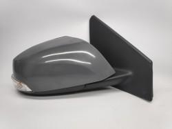 Espelho Direito Renault Megane III 08-15 P/ Pintar
