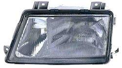 Farol Direito C/ Nevoeiro Mercedes Sprinter 95-00