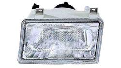 Farol Direito Manual Seat Ibiza II (New Style) 91-93