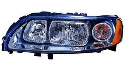 Farol Direito Volvo S60 / V60 04-09