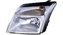 Farol Esquerdo Eletrico Ford Tourneo Connect 02-13