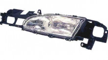Farol Esquerdo Ford Mondeo I 93-96