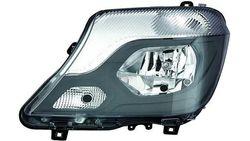 Farol Esquerdo Mercedes Sprinter 13-