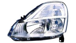 Farol Esquerdo Renault Grand Modus 08-