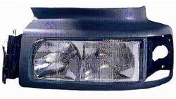 Farol Esquerdo Renault Premium 340 96-05