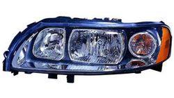 Farol Esquerdo Volvo S60 / V60 04-09