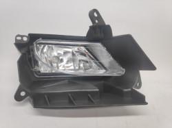 Farol Nevoeiro Direito Mazda 3 09-11 HB4