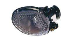 Farol NEvoeiro Esquerdo Transparente Ford Mondeo II 96-00