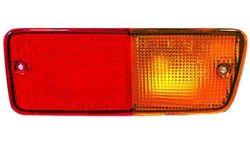 Farolim de Para-Choques Tras Esquerdo Nissan Patrol 88-97