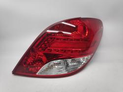 Farolim Direito Led Peugeot 207 3 / 5P 09-