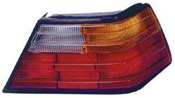 Farolim Direito Mercedes W124 Berlina / Coupe / Cabrio 85-93 Tulipa