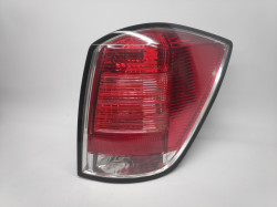 Farolim Direito Opel Astra H Caravan 04-07