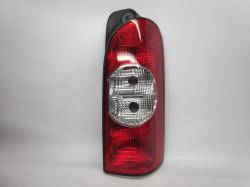 Farolim Direito Opel Movano 03-10 4Lampadas