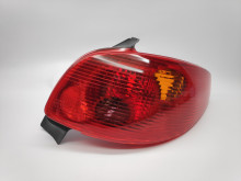 Farolim Direito Peugeot 206 3 / 5P 03-09