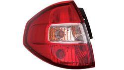 Farolim Direito Renault Koleos 08-12