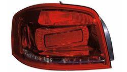 Farolim Esquerdo Audi A3 3P 09-12