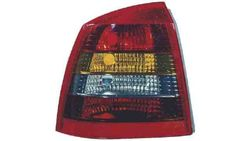 Farolim Esquerdo Fumado Opel Astra G 3 / 5P 98-04