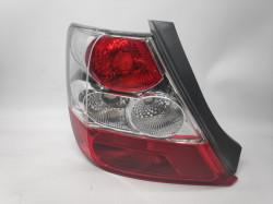 Farolim Esquerdo Honda Civic Hatchback 3P 03-06