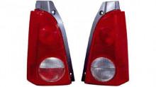 Farolim Esquerdo Opel Agila 00-08
