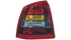 Farolim Esquerdo Opel Astra G 98-04 Fumado