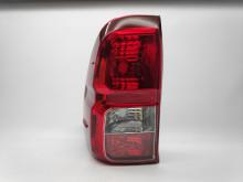 Farolim Esquerdo Toyota Hilux 15-