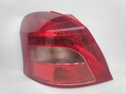 Farolim Esquerdo Toyota Yaris 5P 06-09