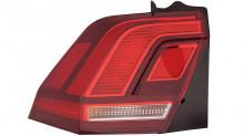 Farolim Esquerdo VW Tiguan 16-20