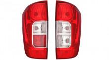Farolim Tras Direito Nissan Pick-UP D23 14- Type ST