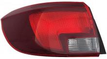 Farolim Tras Esquerdo Opel Astra K Sport Tourer 15-20