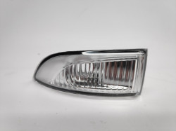 Pisca Espelho Esquerdo Renault 07-15