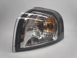 Pisca Esquerdo Transparente Volvo S80 98-03