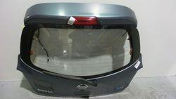 tampa da Mala Nissan Micra IV K13 10 -