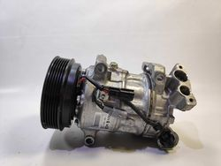 Compressor do Ar condicionado Megane IV 15 - 1.2Tce