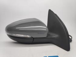 Espelho Direito Vw Golf VI 08-12