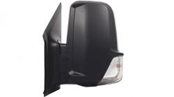 Espelho Esquerdo Electrico C/ Pisca 6 Pinos Mercedes-Benz Sprinter| 06-16
