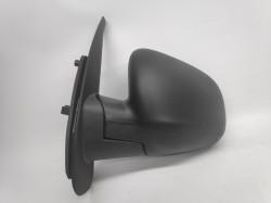 Espelho Esquerdo Renault Kangoo 12- Asferico Termico