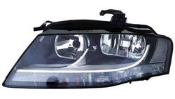 Farol Direito Eletrico Audi A4 08-11
